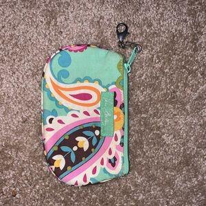 Handbags - Vera Bradley small coin purse